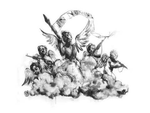judgement day by antony micallef from appreciate art global art traders. Black Bedroom Furniture Sets. Home Design Ideas