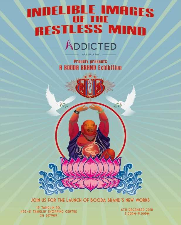 Image for Indelible Images Of The Restless Mind New Release